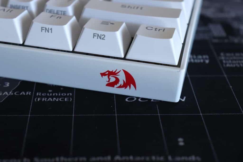Redragon Draconic K530 logo