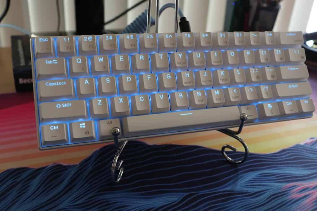 The Best 60 Mechanical Keyboards October 2020 Switch And Click
