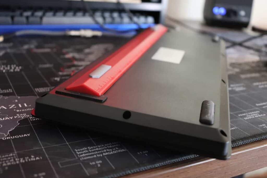 Das Keyboard 4C TKL Bottom