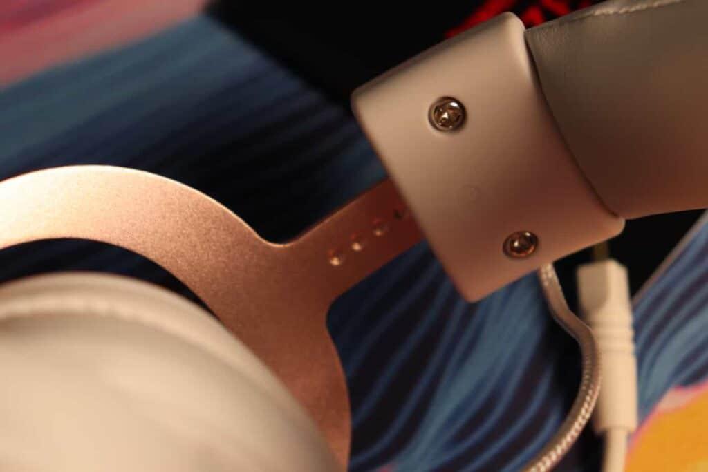 Redragon Zeus H510 headband adjustment