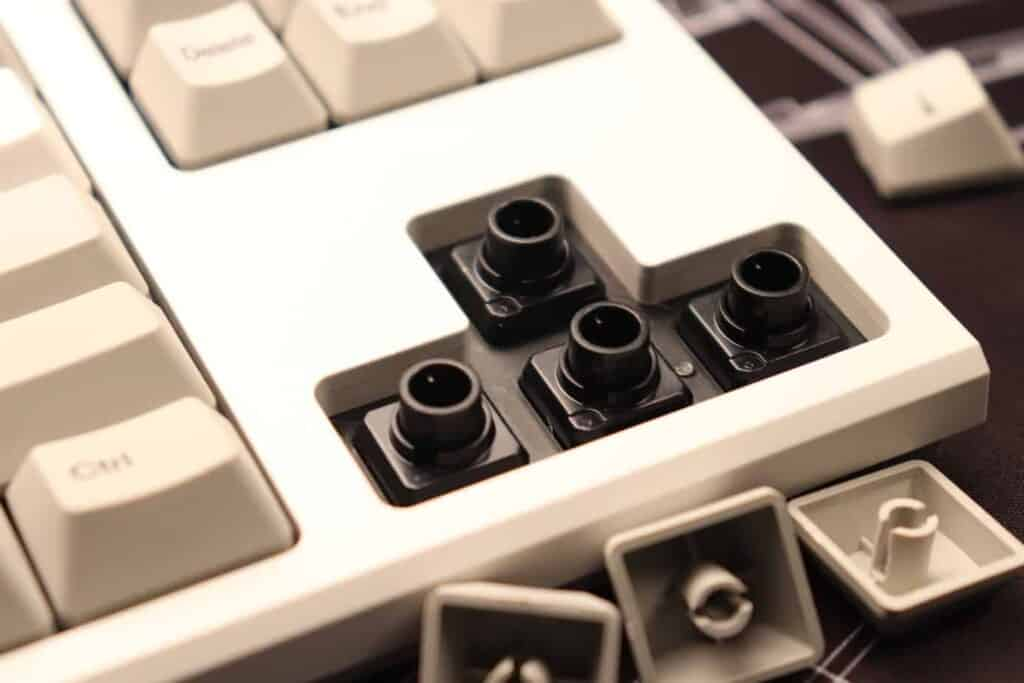 Realforce R2 TKL Topre Switches