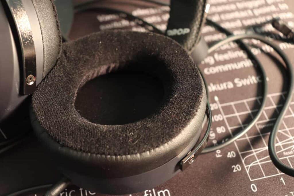 Drop + Hifiman HE4XX  earpads