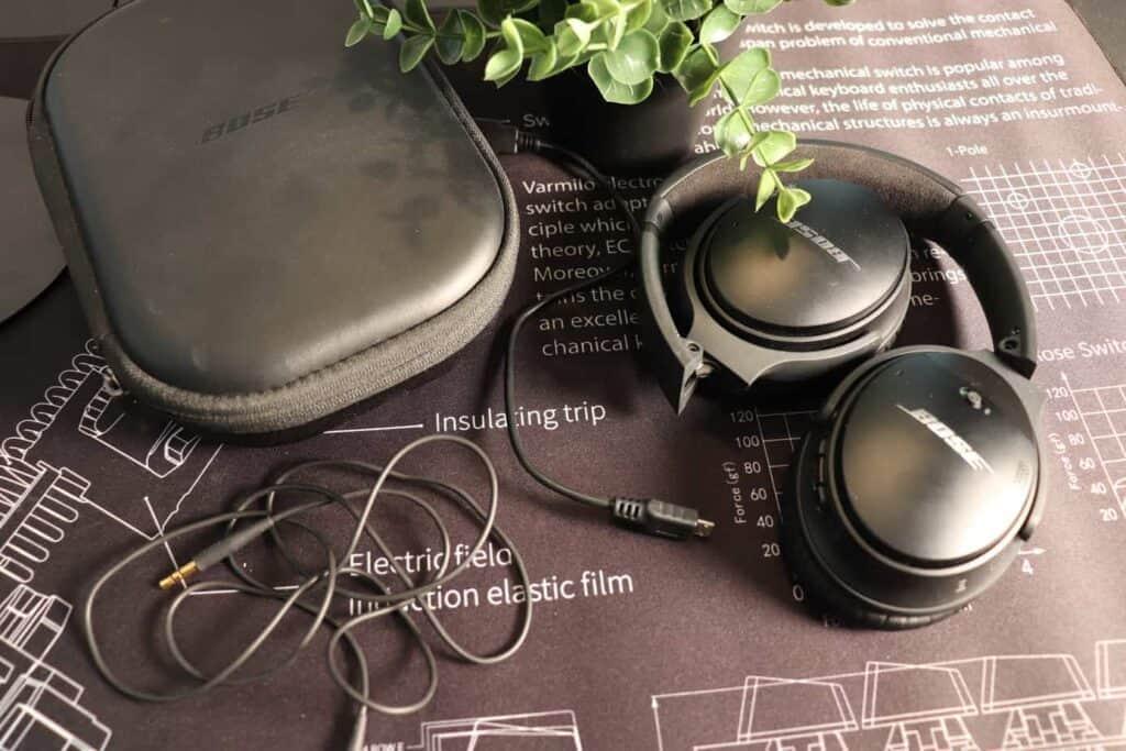 Bose QuietComfort 35 II Unboxing