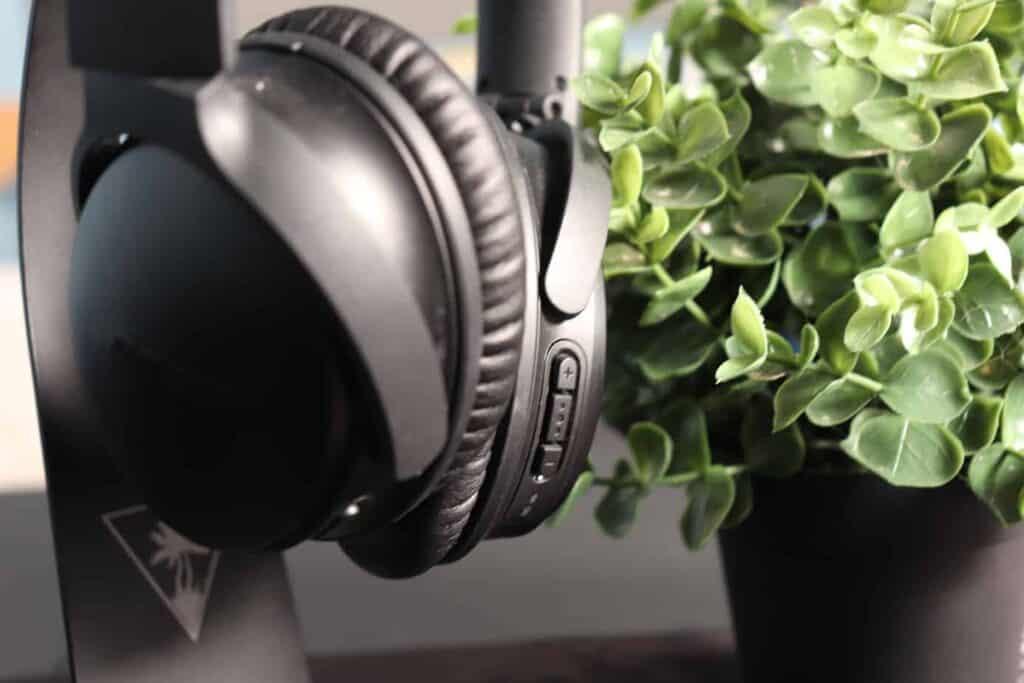 Bose QuietComfort 35 II Earcups