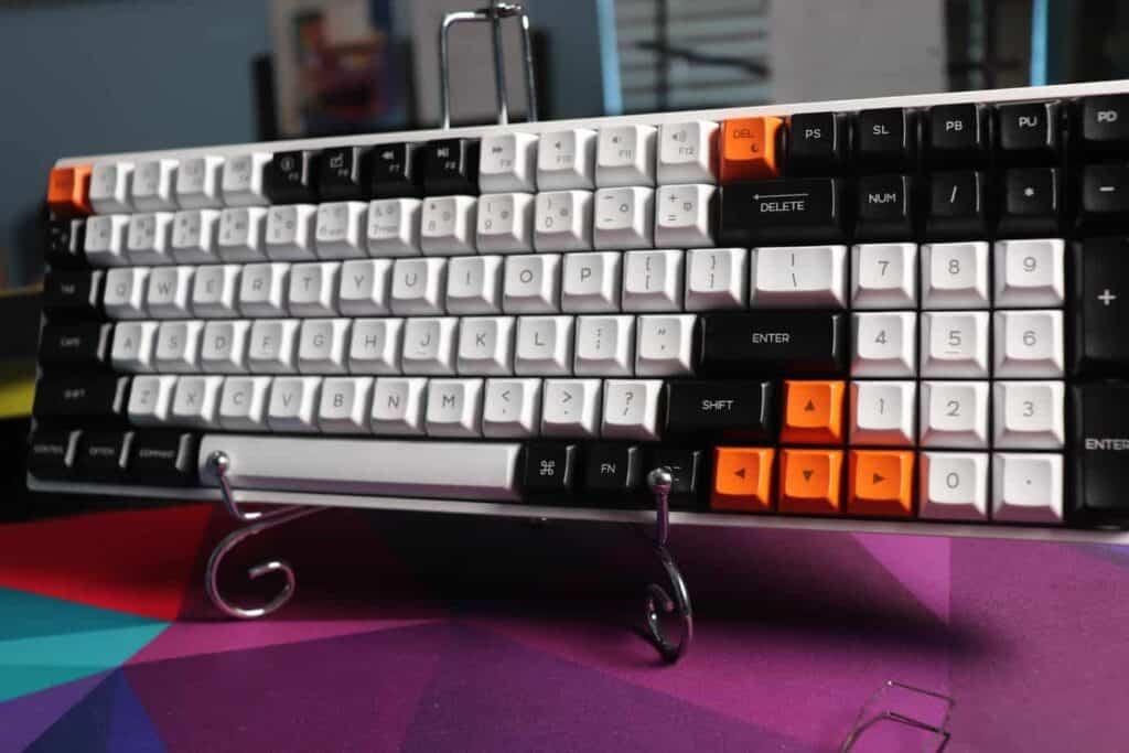 Epomaker GK96 Keyboard