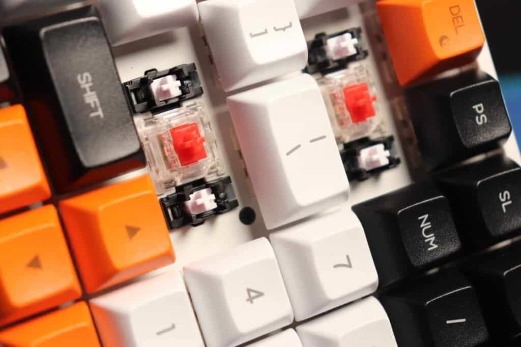 Epomaker GK96 stabilizers