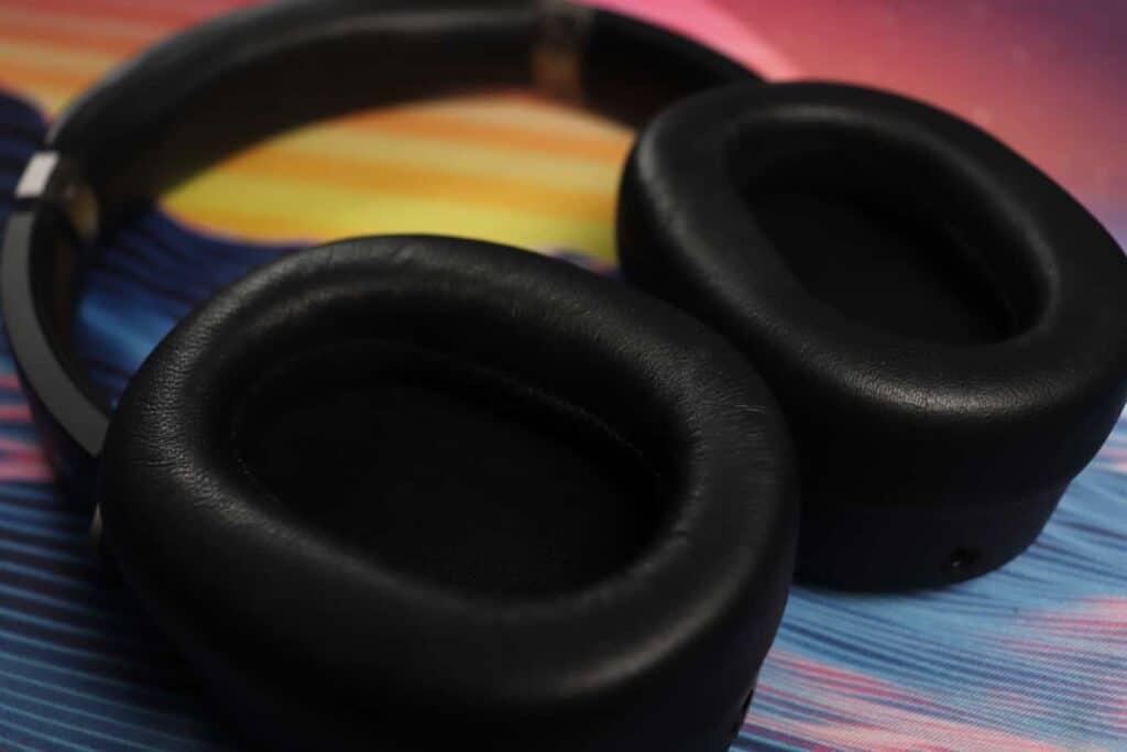 Audeze LCD-1 earpads