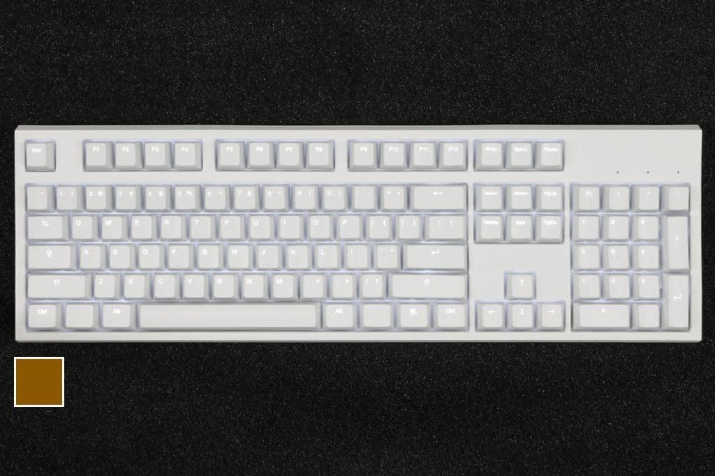 WASD CODE V3 Mechanical Keyboard