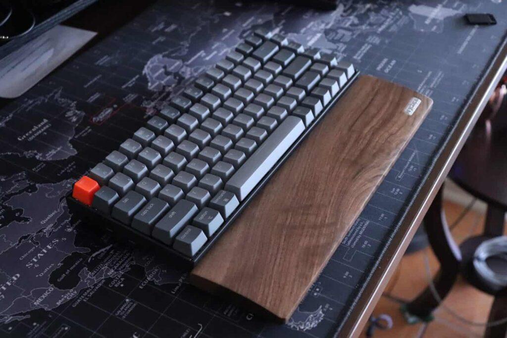 Keychron K2 V2 mechanical keyboard